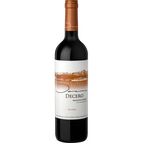 Finca Decero Remolinos Vineyard Mendoza Malbec