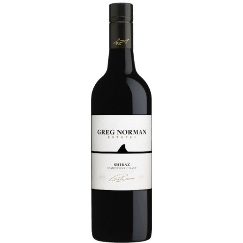 Greg Norman Estates Limestone Coast Shiraz