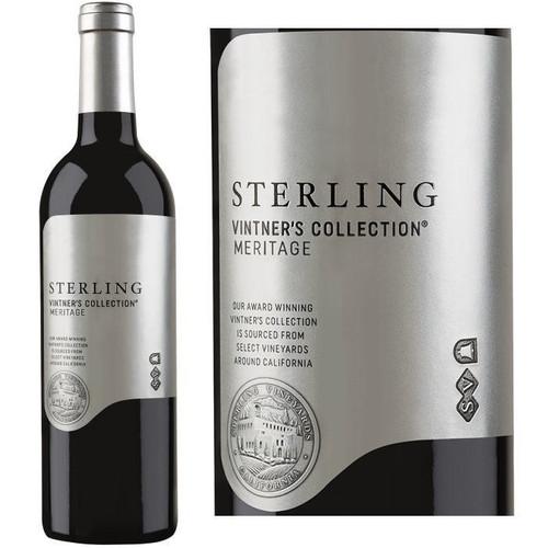 Sterling Vintner's Collection California Meritage Red Blend