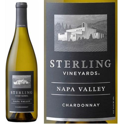 Sterling Napa Chardonnay