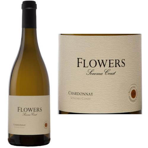 Flowers Sonoma Coast Chardonnay