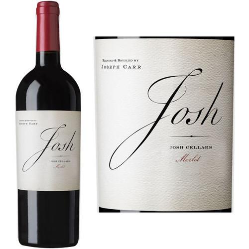 Josh Cellars California Merlot