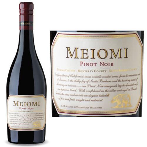 Meiomi California Pinot Noir