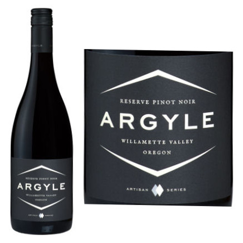 Argyle Reserve Willamette Pinot Noir