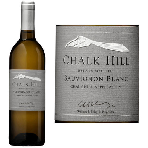 Chalk Hill Estate Chalk Hill Sauvignon Blanc