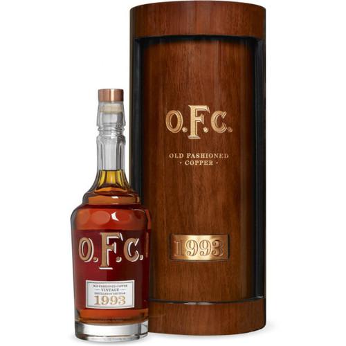 O.F.C. 25 Year Old Old Fashioned Bourbon 750ml