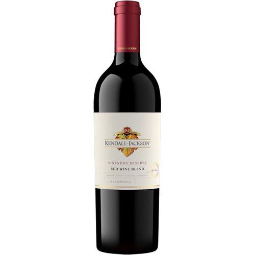 Kendall Jackson Vintner's Reserve California Red Wine Blend
