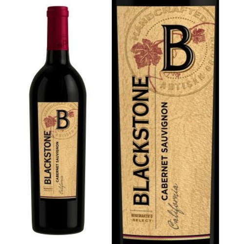 Blackstone California Cabernet