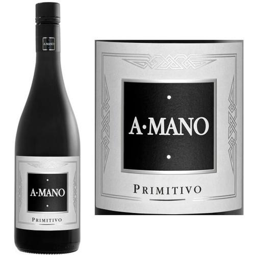 A Mano Primitivo Puglia IGT