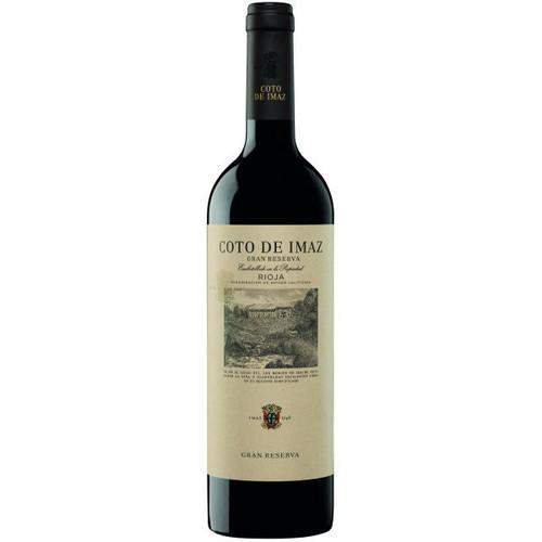 Coto de Imaz Gran Reserva Rioja