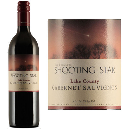 Shooting Star Lake County Cabernet