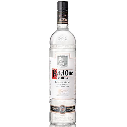 Ketel One Dutch Grain Vodka 750ml