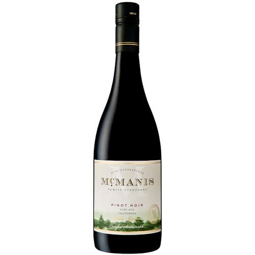 McManis California Pinot Noir