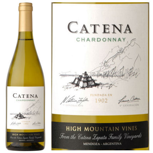 Catena Classic Mendoza Chardonnay