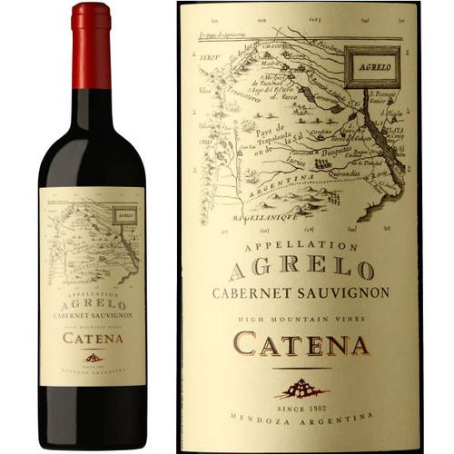 Catena Appellation Agrelo Cabernet