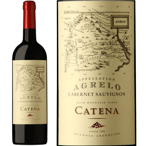 Catena Appellation Agrelo Cabernet