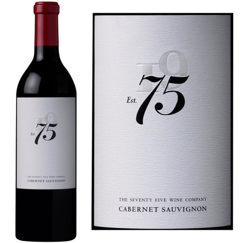 75 Wine Co. California Cabernet