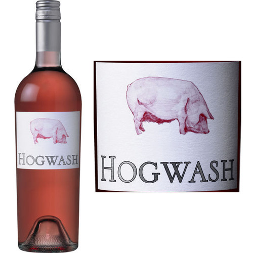 Hogwash California Rose of Grenache