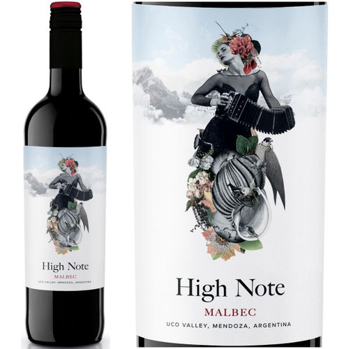 High Note Mendoza Malbec