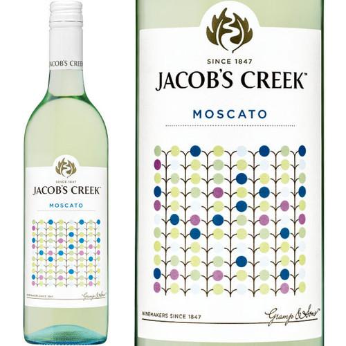 Jacob's Creek South Eastern Australia Moscato