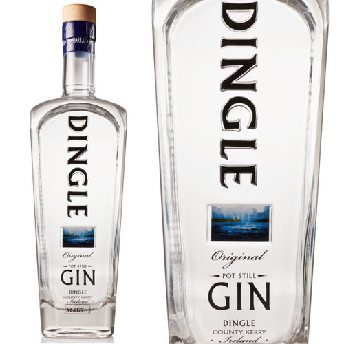 Dingle Original Pot Still Irish Gin 750ml
