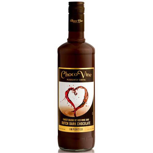 ChocoVine Dutch Dark Chocolate Wine NV