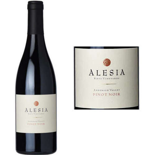 Rhys Alesia Anderson Valley Pinot Noir