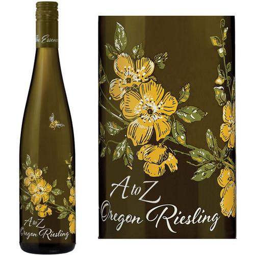 A to Z Wineworks Oregon Riesling