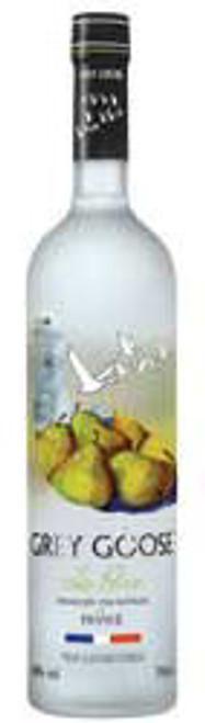Grey Goose La Poire French Grain Vodka 750ml