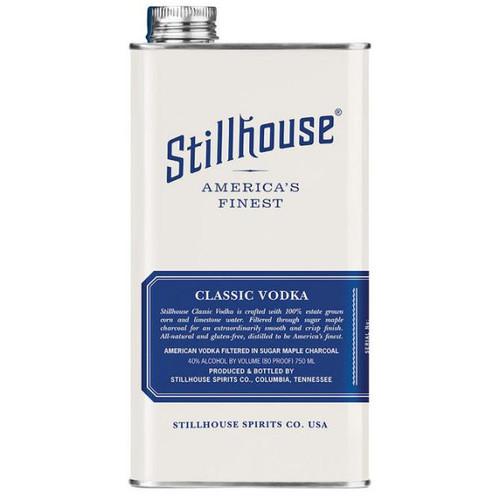 Stillhouse Classic Vodka 750ml