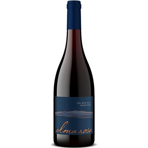 Alma Rosa Sta. Rita Hills Pinot Noir