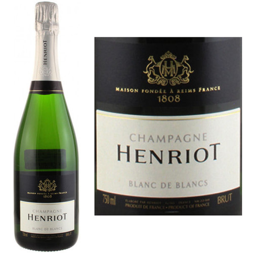 Henriot Blanc de Blancs NV