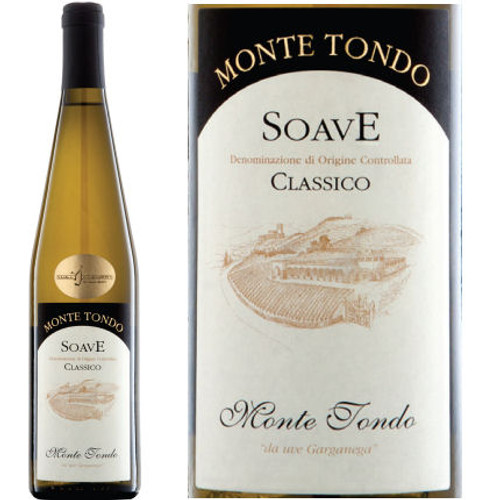 Monte Tondo Soave Classico DOC
