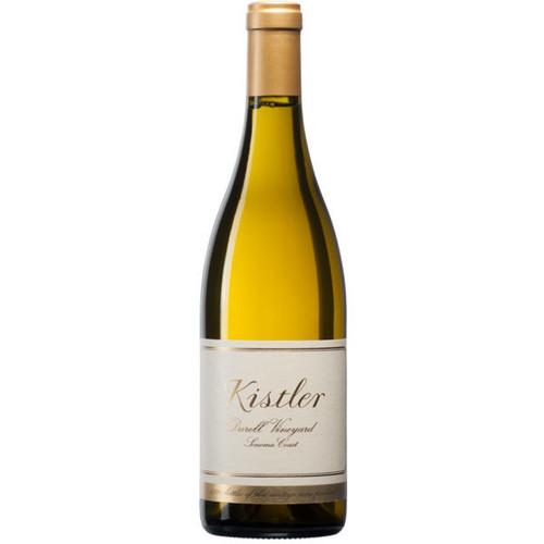 Kistler Durrell Vineyard Sonoma Coast Chardonnay