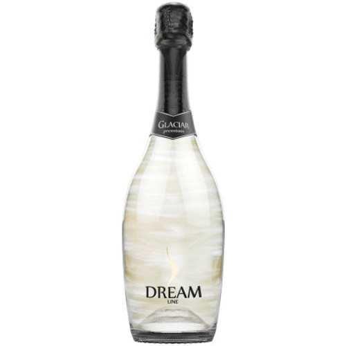 Dream Line Glaciar Sparkling Wine NV (Spain)