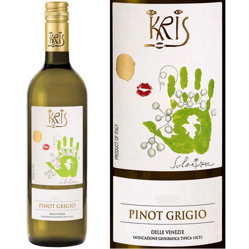 KRIS Pinot Grigio delle Venezie IGT
