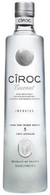 Ciroc Coconut Vodka 750ml