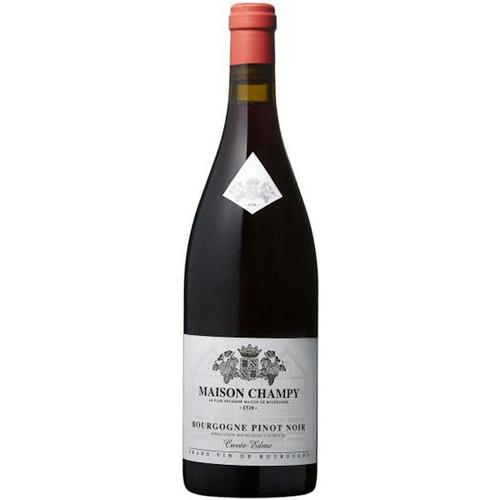 Maison Champy Cuvee Edme Bourgogne Pinot Noir