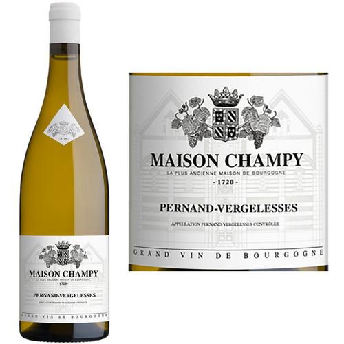 Maison Champy Pernand-Vergelesses Blanc Chardonnay