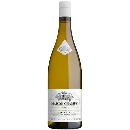 Maison Champy Cuvee Edme Bourgogne Blanc Chardonnay