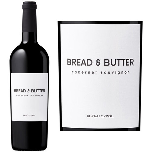 Bread & Butter California Cabernet