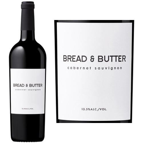 Bread & Butter California Cabernet
