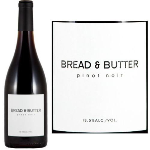 Bread & Butter California Pinot Noir