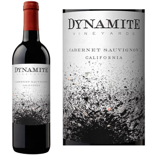Dynamite Vineyards California Cabernet