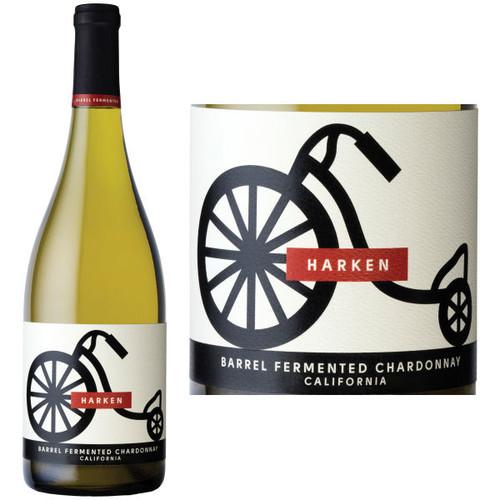 Harken California Chardonnay