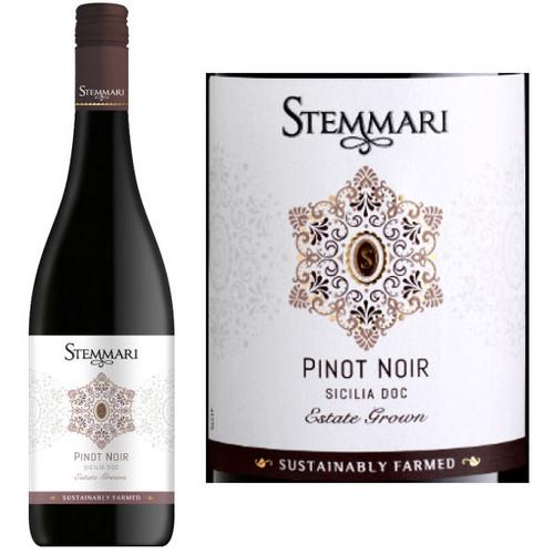 Stemmari Arancio Pinot Noir Sicilia IGT