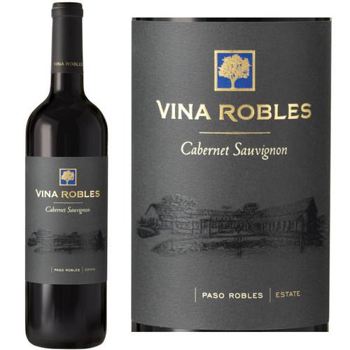 Vina Robles Paso Robles Cabernet