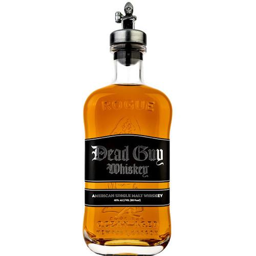 Rogue Spirits Dead Guy Whiskey 750ml