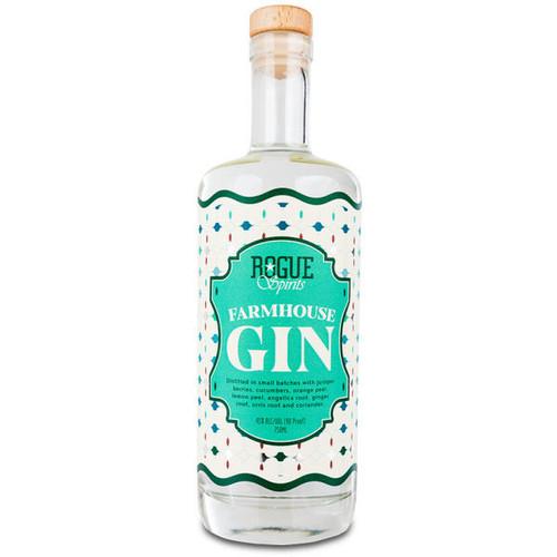 Rogue Spirits Farmhouse Gin 750ml