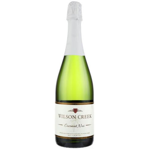 Wilson Creek Sparkling Yuzu Lemon